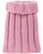 Plush Clothing Handknit Sweater