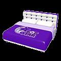 Pop Star Bed