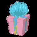 Tie Dyed Pony Gift Box