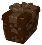 Signature Miniature Dachshund Gift Box