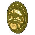 Ancient Monkey Mask