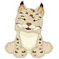 Signature Endangered Iberian Lynx