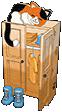 Calicoat Closet