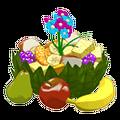 Forestfruitsalad