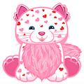 Lovely Love Kitten Virtual
