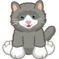 Cuddle Cat Virtual