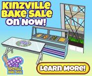 Kinzville Bake Sale Ad 2