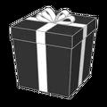 Blackandwhitecatbox