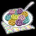 Squiggly Pasta
