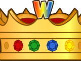 Webkinz Crown of Wonder