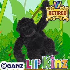 Lil'Kinz Gorilla