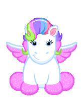 Sparkling Pegasus