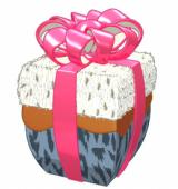 Signature Barn Owl Gift Box