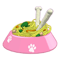 Bow Wow Chow Mein