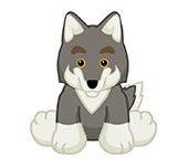 Grey Wolf (eStore)