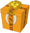 Sabertooth gift box