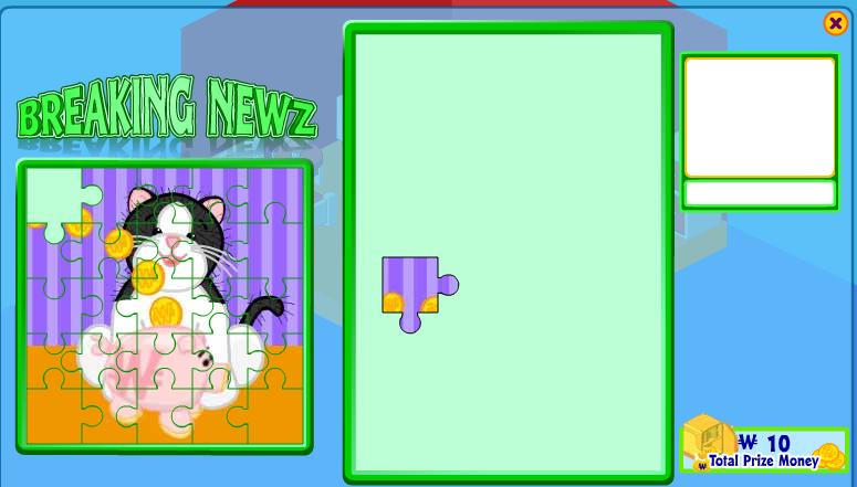 Breaking Newz Jigsaw Puzzle