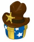 Howdy Horse Gift Box