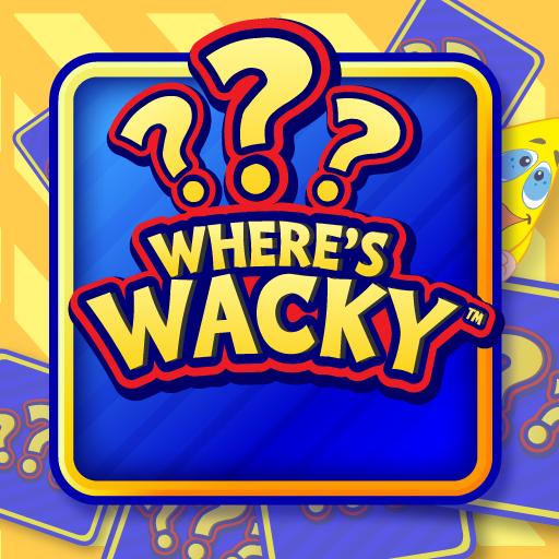 Where's Wacky?