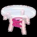 Ballerina Side Table