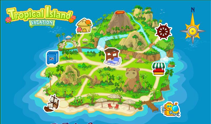 Vacation Island
