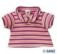 Plush Clothing Polo Dress