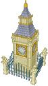 Big Bark Clock Tower