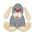 Knit Sock Dog