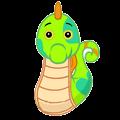 Green Seadragon