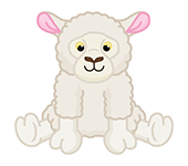 Fleecy Sheep