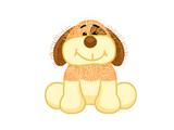 Cheeky Dog