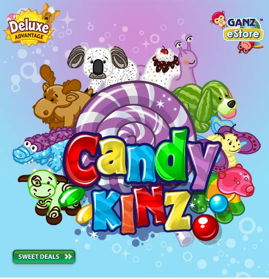 CandyKinz