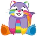 Rainbow Rascal