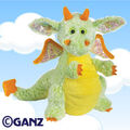 Preview citrus dragon