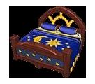 Magical Dreams Bed