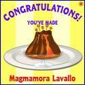 Magmamora Lavallo