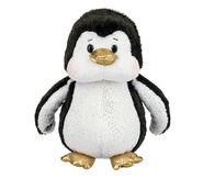 Sparkle Penguin Plush