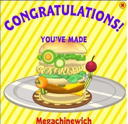 Megachinewich
