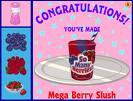 Mega Berry Slush