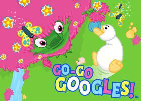 Go-Go Googles!