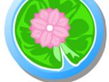 Lily Pad Theme