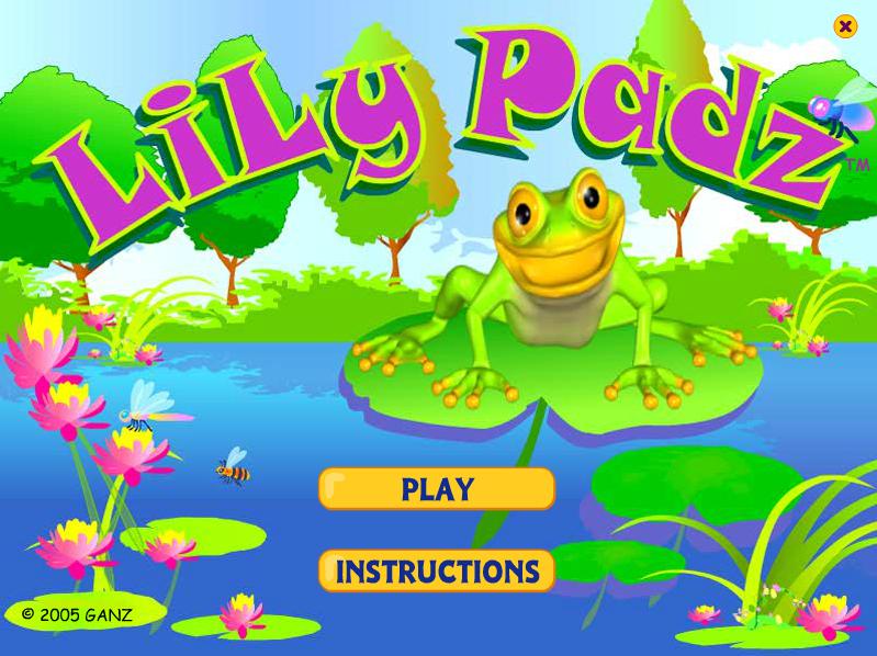 Lily Padz