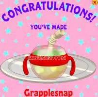 Grapplesnap