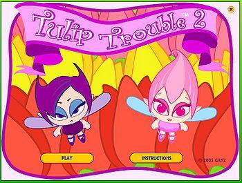 Tulip Trouble 2