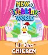 LilKinz Chicken New