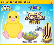 YellowSpringTimeChickAd1