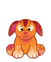 Tigerlily Pup