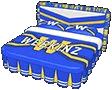 Cheerleader Bed