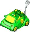 Daisy Driver
