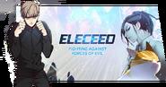 Eleceed Banner 2